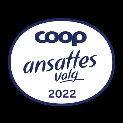 Coop Ansattes Valg logo